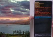 Wallpaper Android Crash