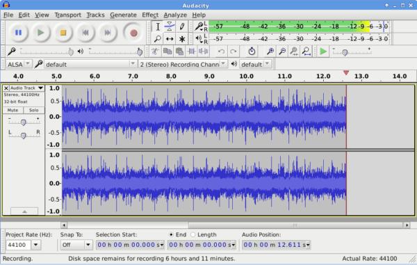 mixing lagu
