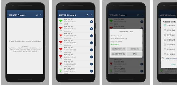 Aplikasi Pembobol Wifi Android Terbaik