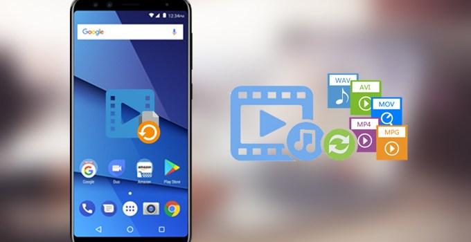 Aplikasi untuk Mendownload Video Android