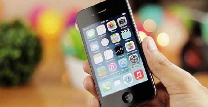 Smartphone Apple iPhone 9