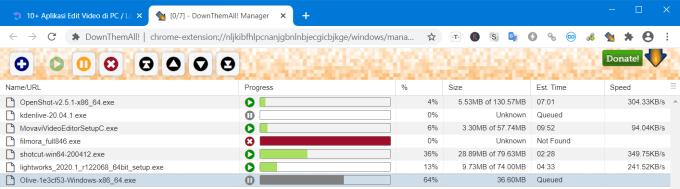 Download File Banyak Sekaligus 6