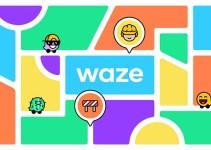 Rebranding Waze Rombak Desain dan Fitur