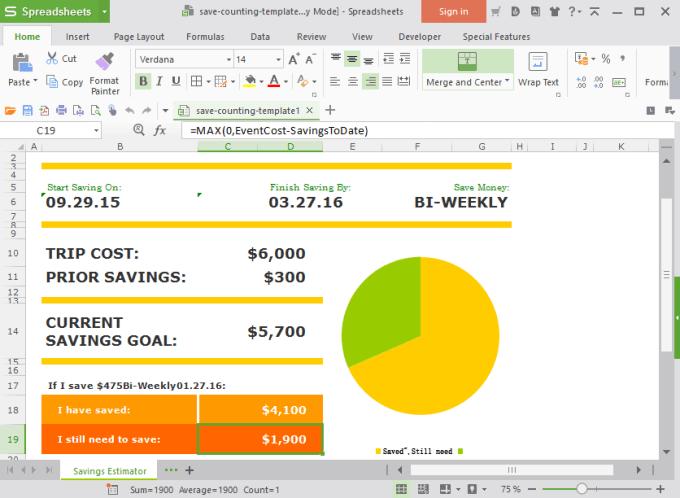 Aplikasi Office untuk PC / Laptop
