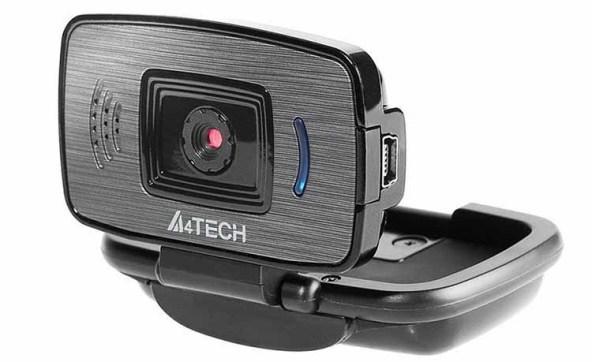 Webcam A4Tech PK-900H