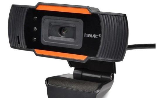 Webcam Havit Seratus Ribuan