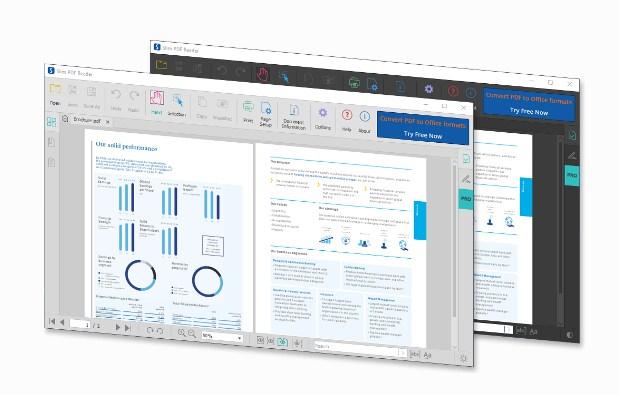 aplikasi pembaca PDF untuk PC Windows