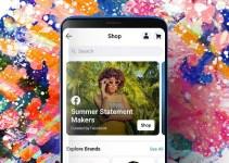 Facebook Shop Features Fitur Belanja di Tab Aplikasi Serupa Instagram