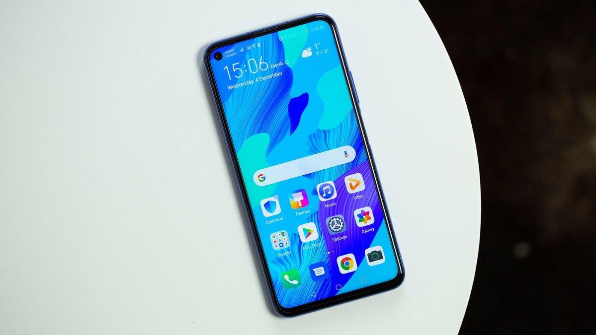 10+ Rekomendasi HP Huawei 5 Jutaan Terbaik (November 2020)