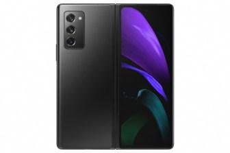 Samsung Galaxy Z Fold2 5G 3