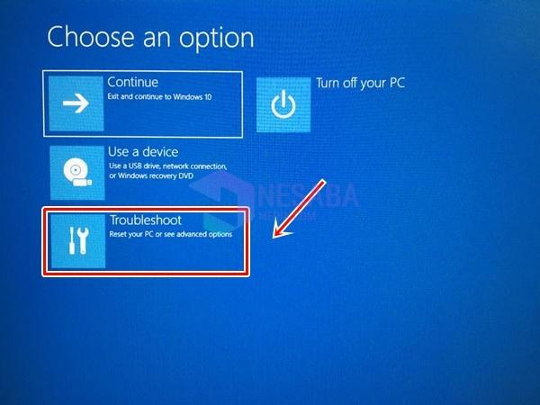 Cara Mengaktifkan VT-X di Windows 10