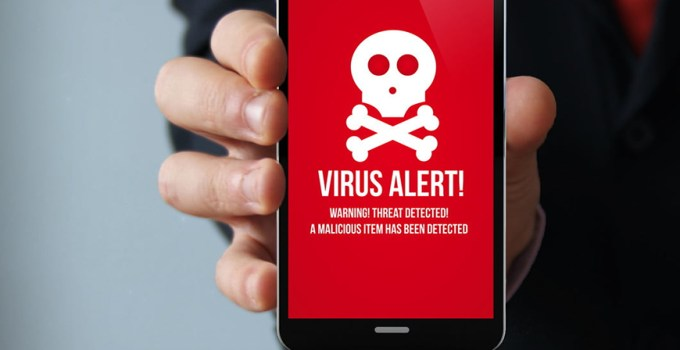 Antivirus Terbaik Untuk Android