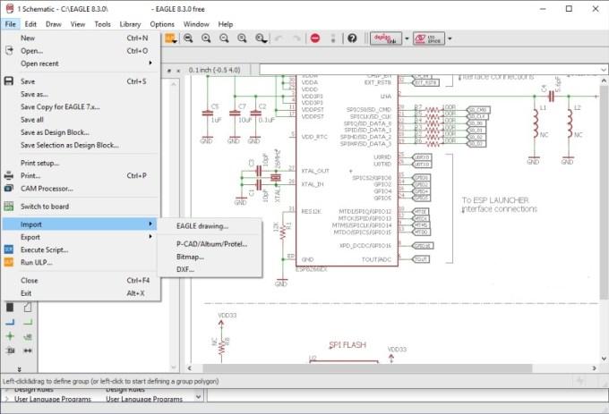 Autodesk Eagle