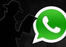 Dengan Aplikasi Ini, Kita Dapat Membaca Chat WhatsApp Orang Lain Tanpa Ketahuan