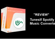 Tuneslf Spotify Music Converter