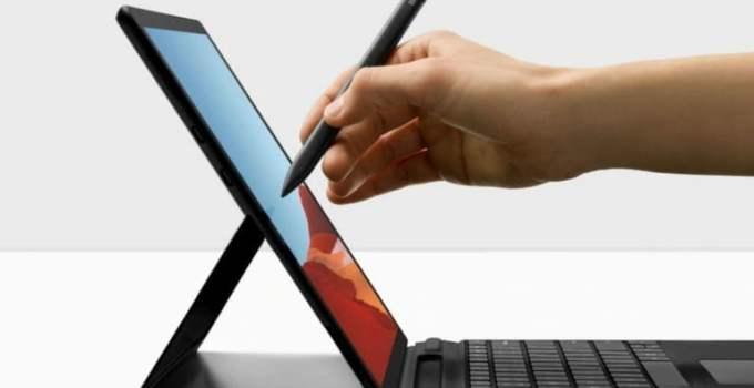 Suksesor Penerus Microsoft Surface Pro X