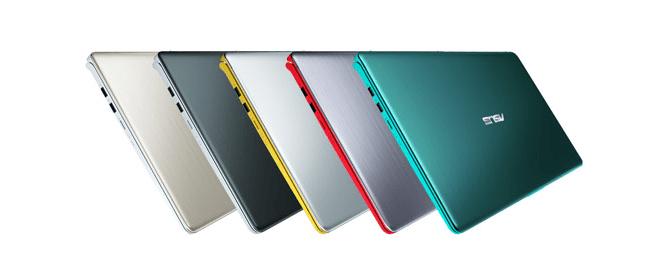 Asus VivoBook S14 S430UA