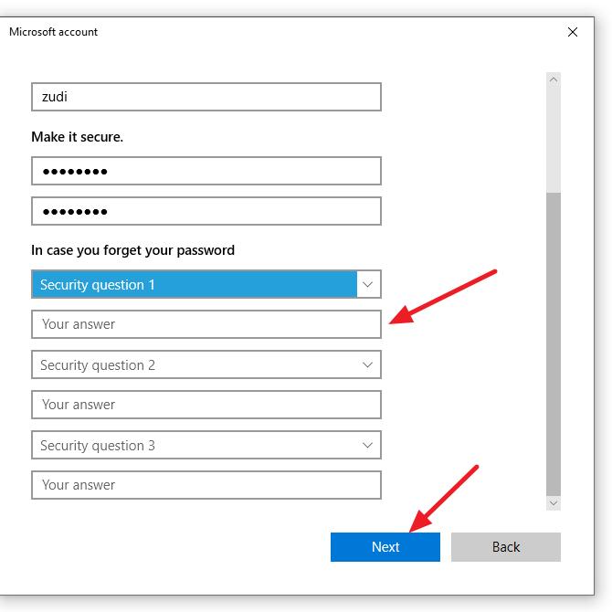 Cara Membuat 2 User / Administrator di Windows 10