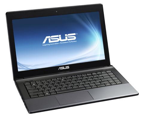 ASUS X45A