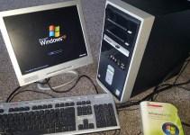 Bocoran Source Code Microsoft Windows XP
