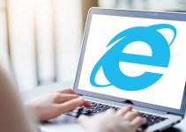 Browser Internet Explorer Digantikan Microsoft Edge