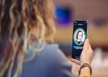 Fitur Pengenal Wajah Face Lock di Whatsapp