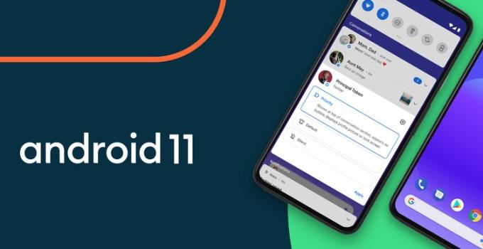 Fitur Penghemat Baterai dan Multitasking Android 11