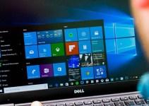 Fitur Tersembunyi Windows 10