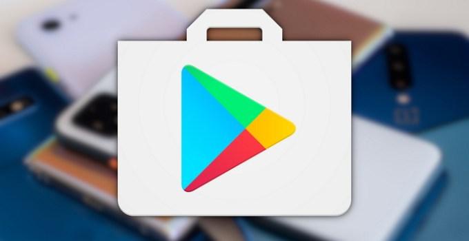Google Lakukan Perubahan Besar di Play Store