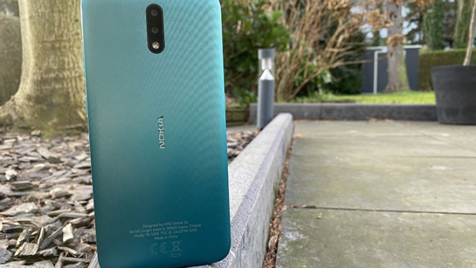 Nokia 2.3 Ponsel Android