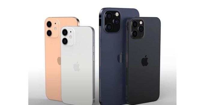 Pilihan Apple iPhone 12 Mini, Pro dan Max