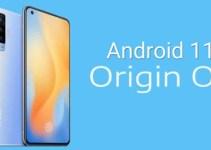 Vivo X60 Series Origin OS