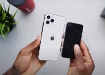 perbandingan iphoe 12 pro dengan iphone 4 rumor dan bocoran apple