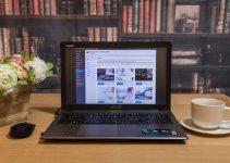 Rekomendasi Laptop ASUS Harga 3 Jutaan