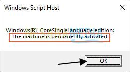 windows script hosts
