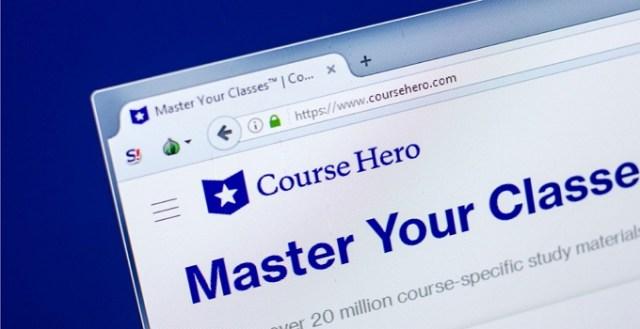 2 Cara Download File Di Course Hero Gratis Update 2020