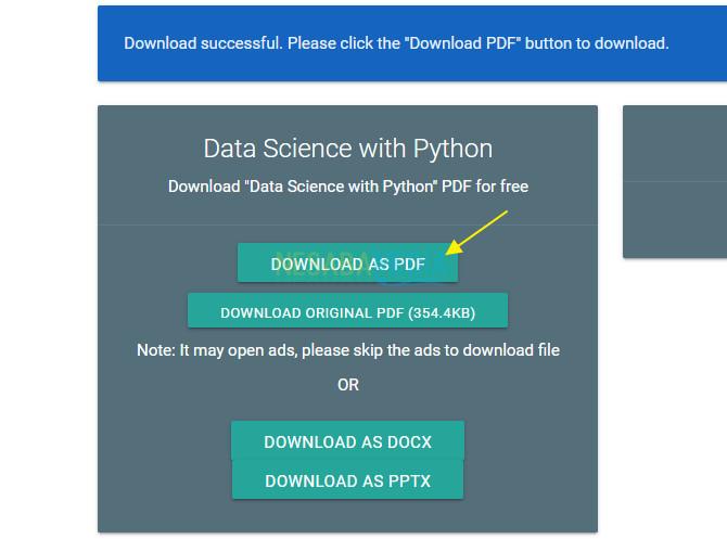 Download Dokumen Scribd di DocDownloader