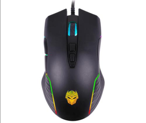 Rexus Mouse Gaming Xierra G10