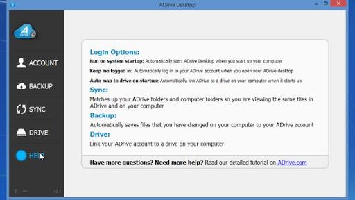 Aplikasi Cloud Storage untuk PC / Laptop