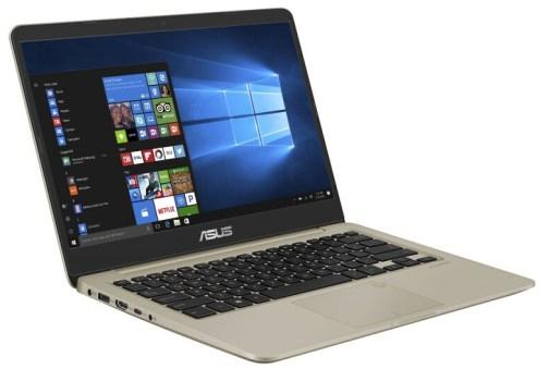 ASUS VivoBook A411QA