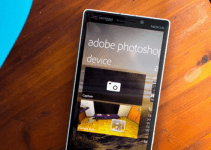 Adobe Photoshop Windows Phone