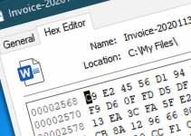 Aplikasi Hex Editor untuk PC