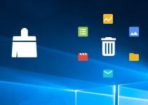 Aplikasi Pembersih Sampah untuk PC / Laptop