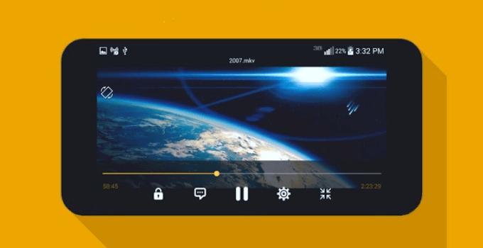 10 Aplikasi Pemutar Video Untuk Android Terbaik 2021