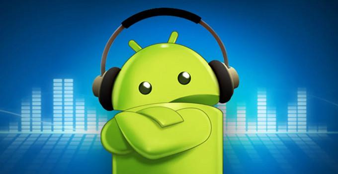 Aplikasi Pengubah Suara untuk Android