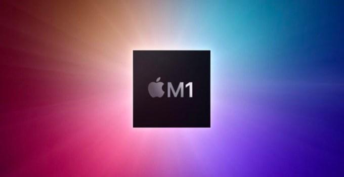 Apple M1 Windows 10 Kalahkan Surface Pro