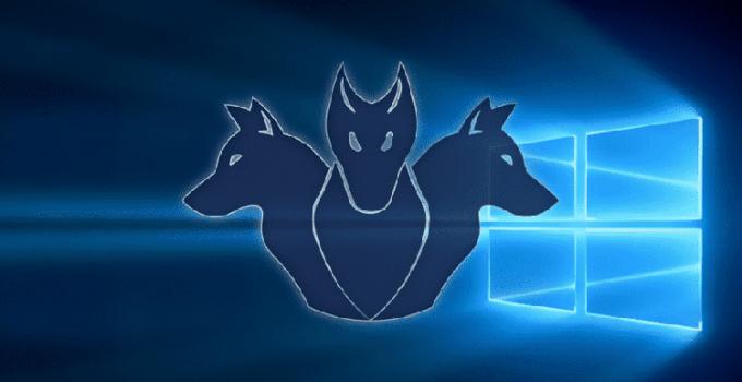 Bug Autentikasi Kerberos di Windows 10