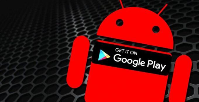 Google Play Store Dianggap Jadi Sarang Malware