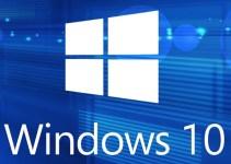 Pembaruan Kumulatif Windows 10 Terakhir 2020
