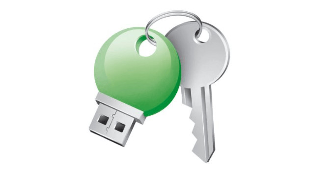 Download Rohos Disk Encryption